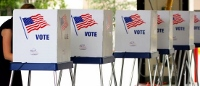 Poll workers prepped on best practices to mitigate coronavirus risk