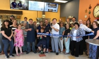 Ribbon cutting held for Potter's House Bakery & Cafe
