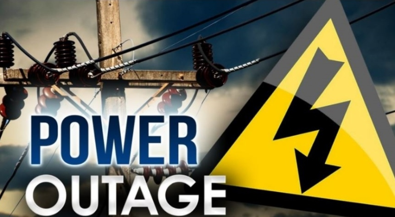 Planned power outage will impact hundreds in Academy, Charles Street area