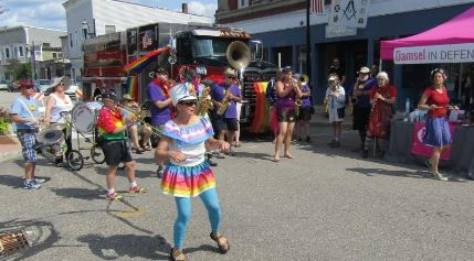Third annual Rochester Pride Day promises to be bigger, better and gayer than ever