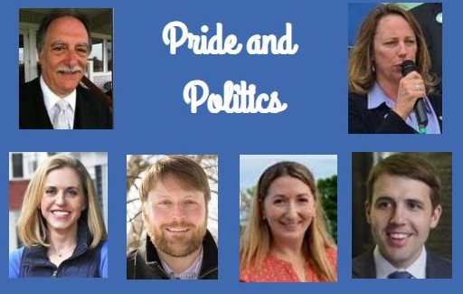Democratic Congressional hopefuls set to flock to Rochester Pride Fest