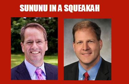 Update: GOP's Sununu, Guinta grab thin wins in primary