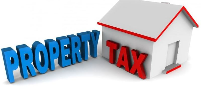 City property tax rate goes down, tax bills go up after recent revaluation