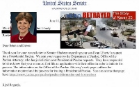 They sent letter asking Sen. Shaheen for help: Her response? Who's Evan Liberty?