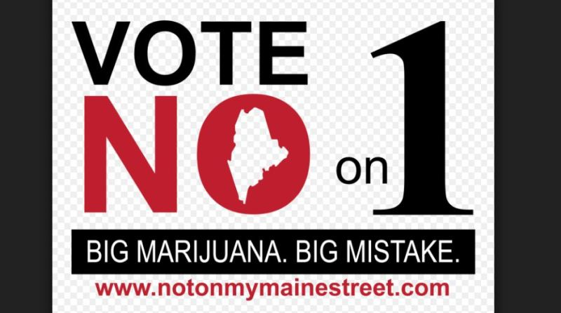 Time for recreational cannabis use is coming, but  this bill is just wrong: Vote No on 1