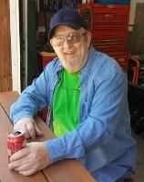 Arthur 'Sonny' Reed Jr. ... could fix any vacuum, bike