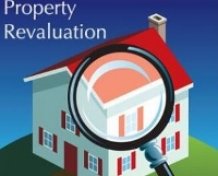 City-wide property revaluation will take effect April 1