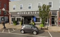 Revolution gives food to needy, offers free $25 gift card when buying $100 gift card