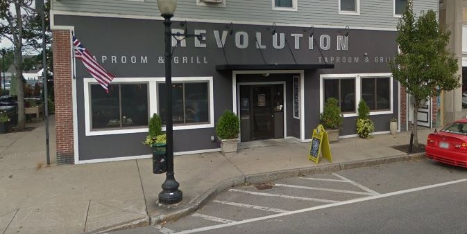 Police investigating early morning fight at Revolution Tap Room & Grill