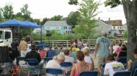 Riverfest's mix of fun, food and music returns July 15