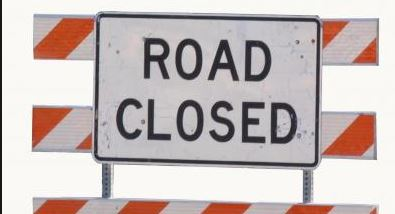 Water main break, sinkhole lead to Rochester road closure
