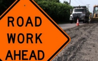Fall paving projects scheduled to begin next Friday