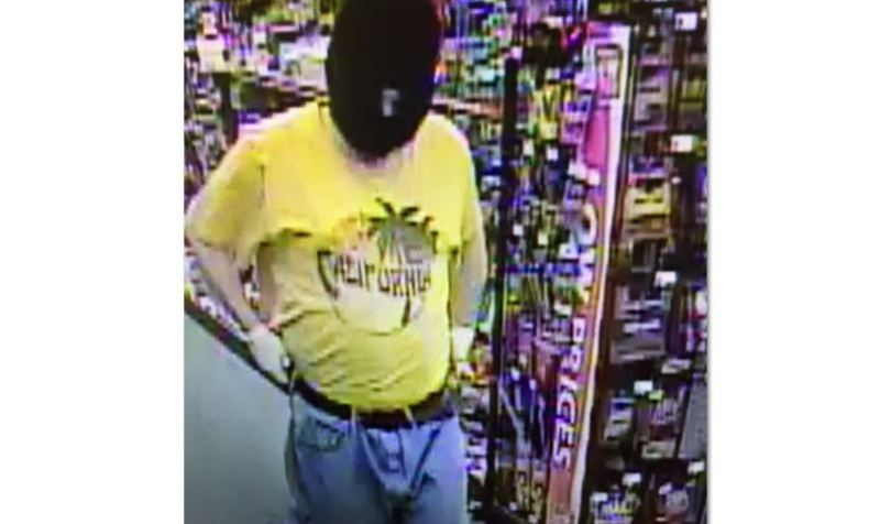 Knife-wielding robber hits Milton Road Family Dollar store