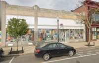 City eyes old Hoffman's building for next revitalization project