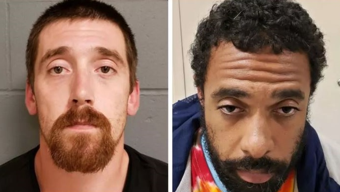 Rochester pair arrested on drug charges after high speed chase