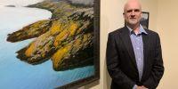Painter Tom Glover named Rochester 'Artist of the Year'