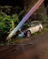 Driver fatigue blamed in early morning Rochester crash