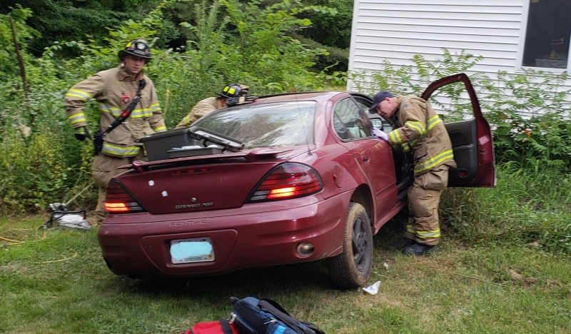 Rochester man reported in critical condition after Betts Road crash
