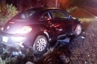 Berwick woman arrested for driving drunk in early morning crash