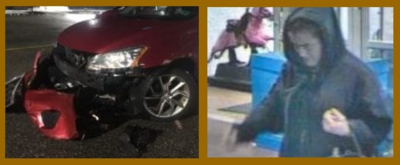 Police seeking public's help in identifying driver in hit-and-run