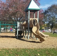 City prohibits use of playground equipment due to COVID-19 risk