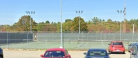 Tennis, pickleball courts and disc golf course open to public on Monday