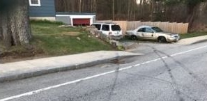 Rochester man charged with drunk driving in Old Dover Road rollover