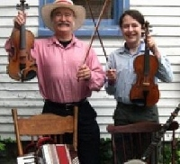 Fiddling Thomsons put finishing touch on Friday concerts