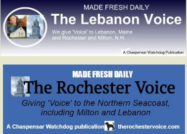 New name, same great coverage for the Northern Seacoast