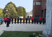 Rochester Fire to have 9/11 remembrance display outside central station