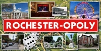 It's almost game-time for premiere of Rochester-Opoly