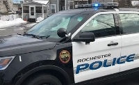 Rochester Police Arrest Log for May 9