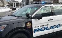 Rochester Police Arrest Log for Sept. 25