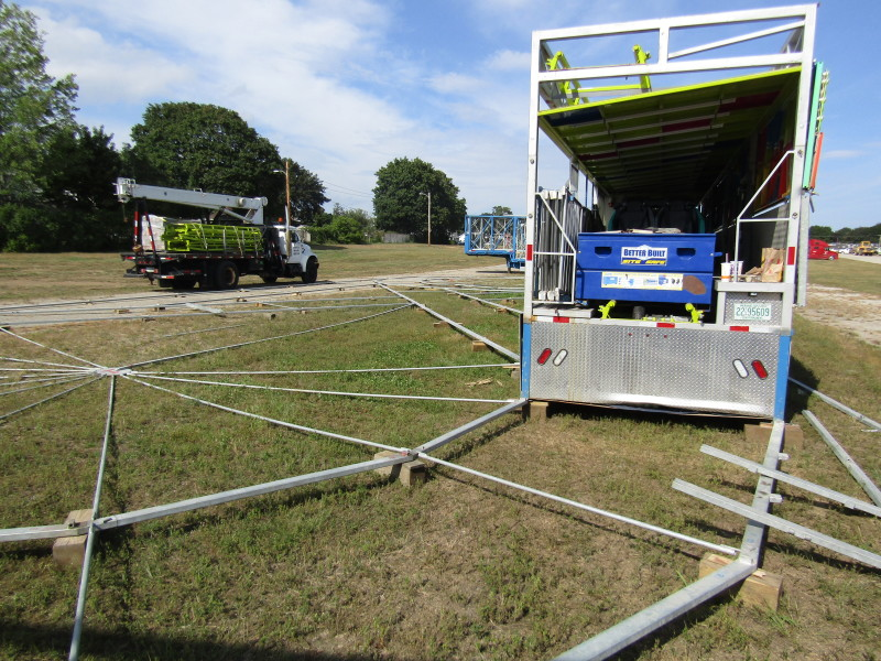 PREPARING FOR TAKEOFF: Rochester Fair draws closer to an epic new beginning