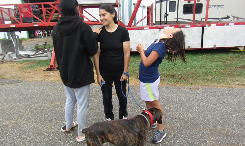 More than 20,000 piled into Rochester Fair on Saturday, alone