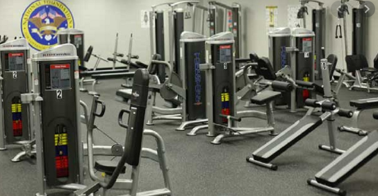 Three lucky schools in NH, Maine will get free $100G fitness centers