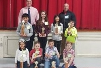 These young folks know where it's at: Geography Bee winners announced