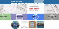 Rochester Public Library upgrades website for an easy read