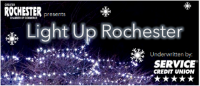 Deadline extended to enter Light Up Rochester! holiday extravaganza
