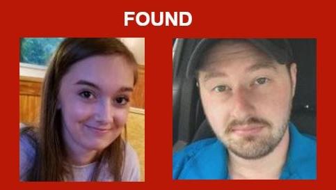 Missing Rochester teen, boyfriend found safe in Pennsylvania