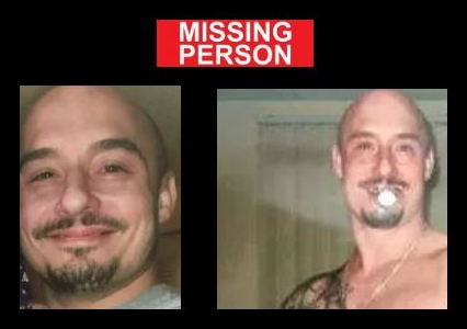 Police asking for public's help finding missing man last seen at Commons in June