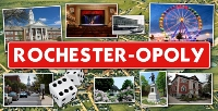 Rochester-opoly opportunities at hand: Are you game?