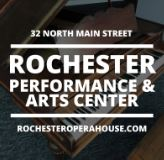 Performance and Arts center hosts Chamber function