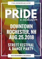 Vendors, volunteers sought for city's Pride celebration