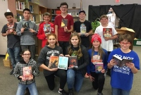 Rochester Middle School takes top honors again in nationwide summer reading challenge