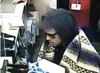 Hammer wielding suspect robs Gonic Road Circle K