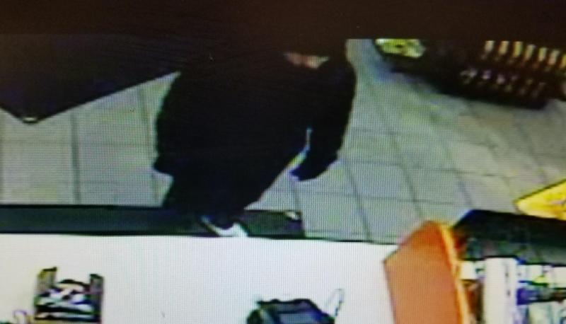 Police seek suspect in Eastside Dunkin' Donuts robbery