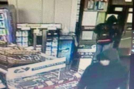 Police on lookout for pair who robbed Gonic Road convenience store