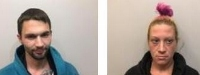 Somersworth pair nabbed in Gonic Circle K heist