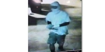 Police on lookout for suspect who stole guns from Eastside gun and pawn shop